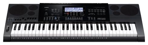фото Синтезатор Casio CTK-7200