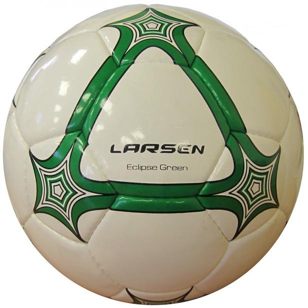 фото Мяч футбольный Larsen Eclipse Green
