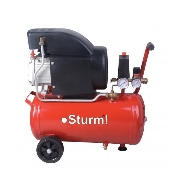 фото Воздушный компрессор Sturm! AC93166
