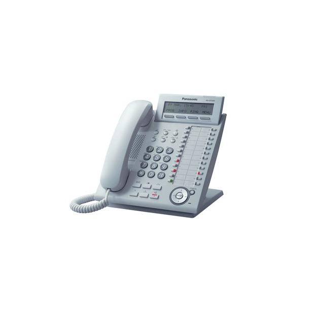 фото Телефон системный Panasonic KX-DT343RU