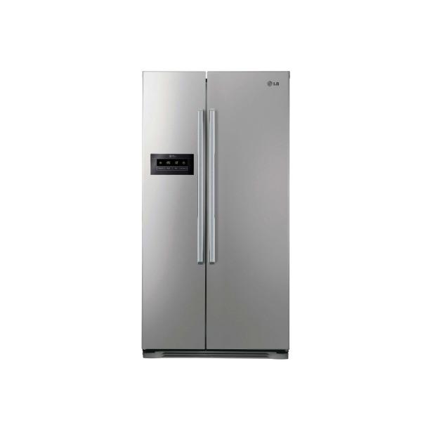 фото Холодильник LG GC-B207GLQV