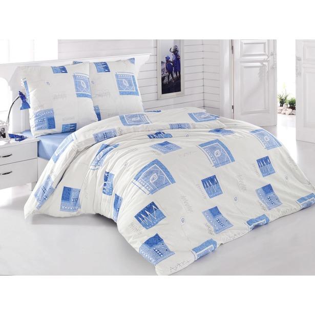 фото Комплект постельного белья Tete-a-Tete «Фолк». Семейный