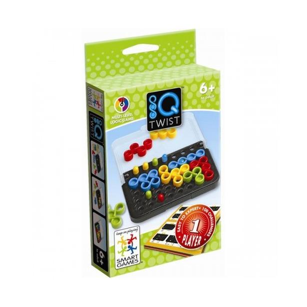фото Игра логическая BONDIBON IQ-Твист SG 488 RU