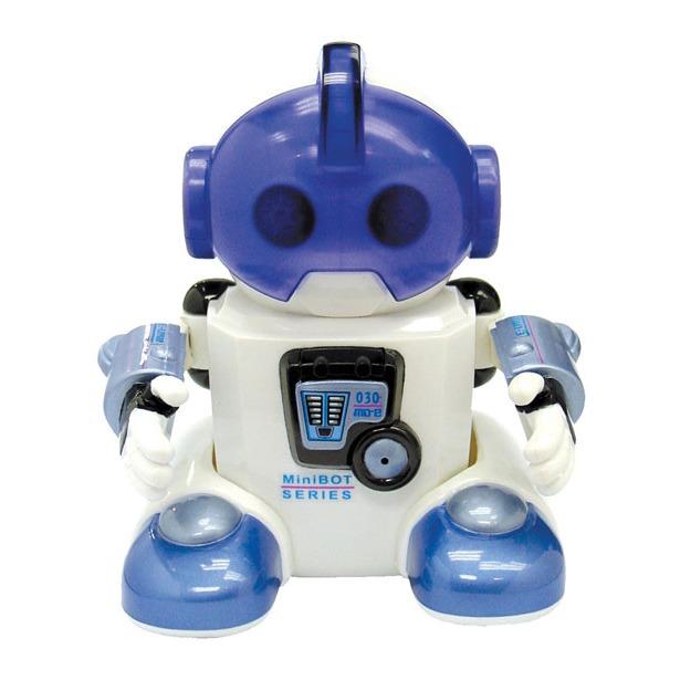 фото Робот на радиоуправлении Silverlit Jabber