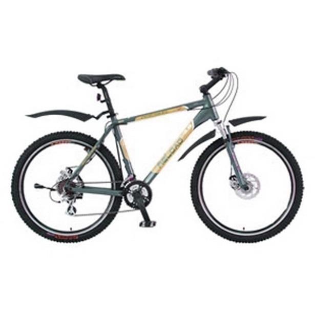 фото Велосипед горный Stinger Х31475 Reload XR 2.3