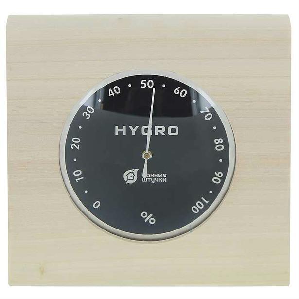 фото Гигрометр Банные штучки для бани и сауны «HYGRO»