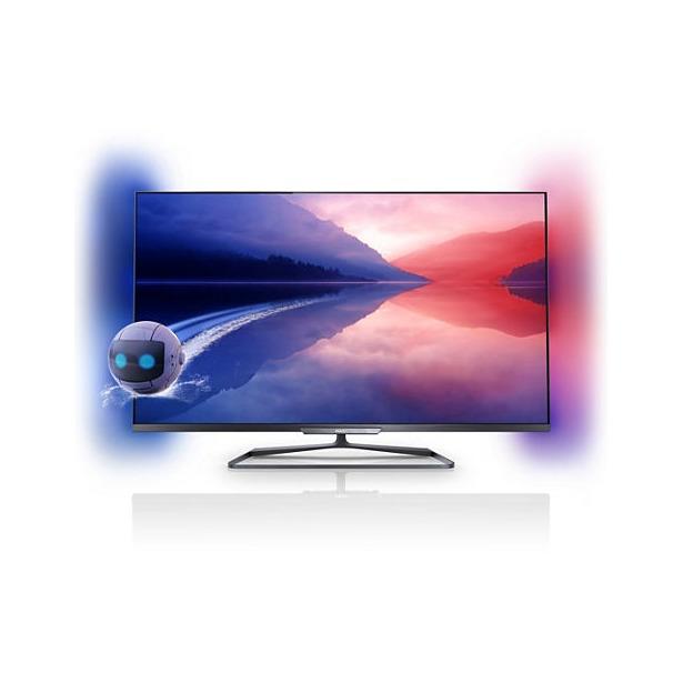 фото Телевизор Philips 55PFL6008S