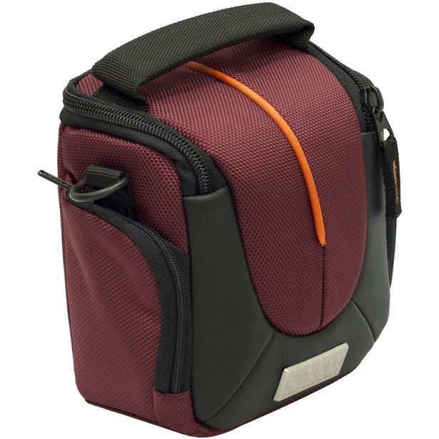 фото Сумка для профессиональной фототехники Dicom UM 2990. Цвет: бордовый