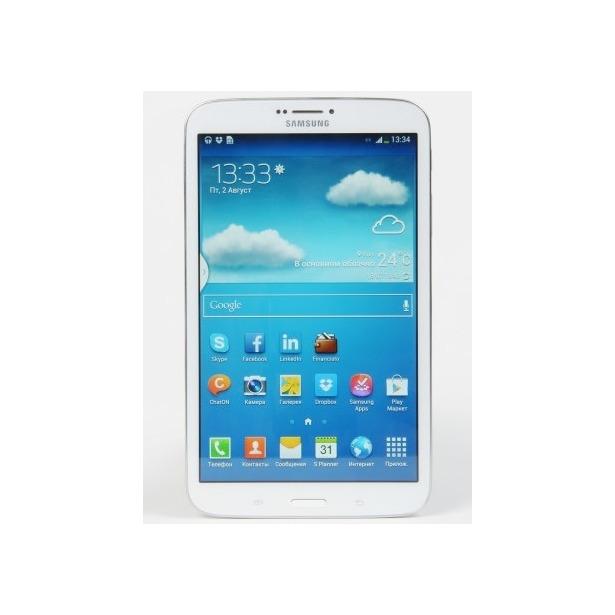 фото Планшет Samsung Galaxy Tab 3 8.0 SM-T310 16Gb. Цвет: белый