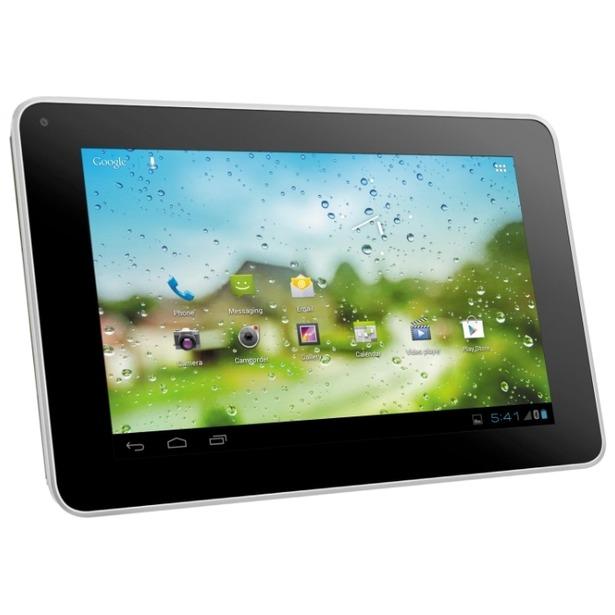 фото Планшет Huawei MediaPad 7 Lite Wi-Fi