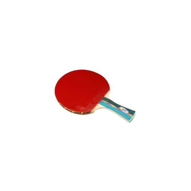 фото Ракетка для настольного тенниса с шариками Double Fish 3A-C