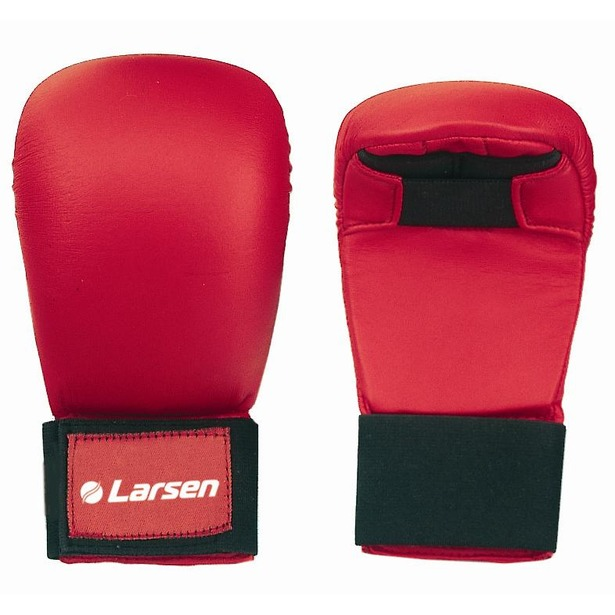фото Накладки для карате Larsen PS-1351. Размер: L