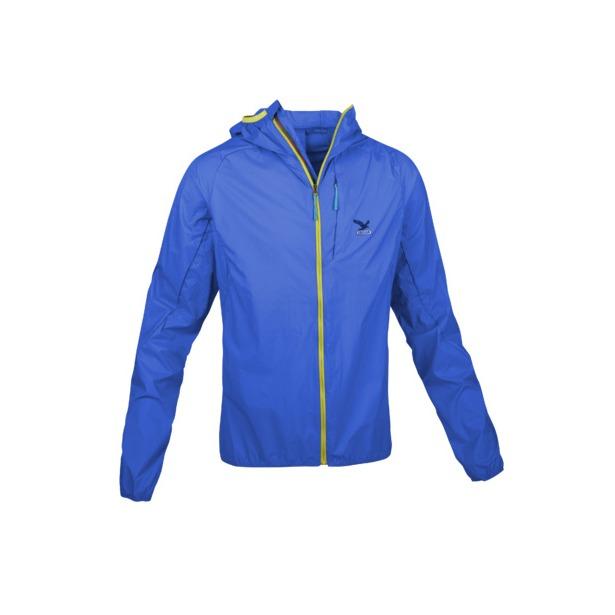 фото Куртка туристическая мужская Salewa Black Canyon 2.0. Размер одежды: 50