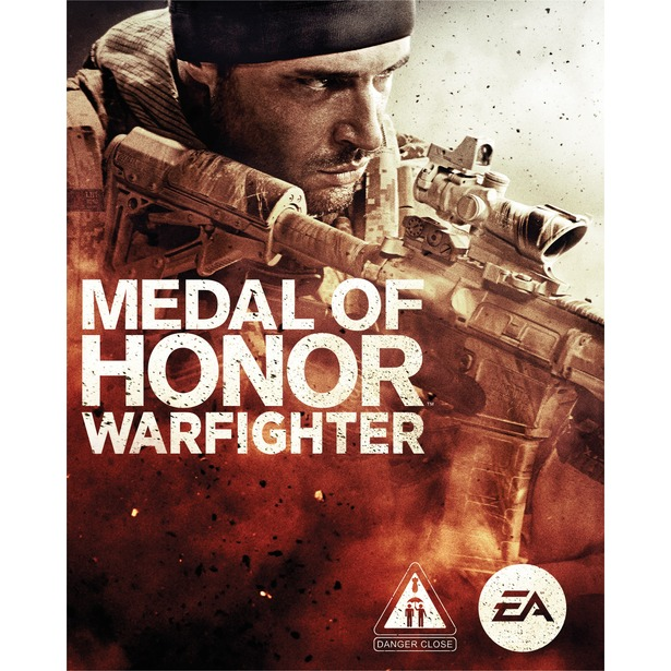 фото Игра для PC Medal of Honor: Warfighter. Limited Edition (rus)
