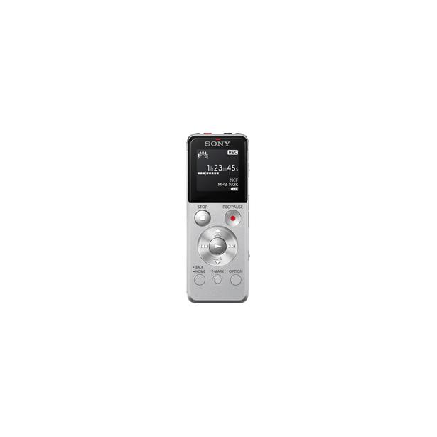 фото Диктофон Sony ICD-UX543