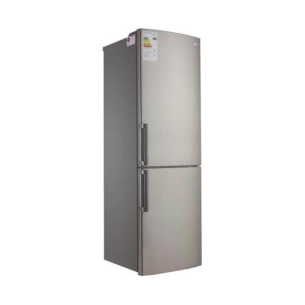 фото Холодильник LG GW-B489SMCW