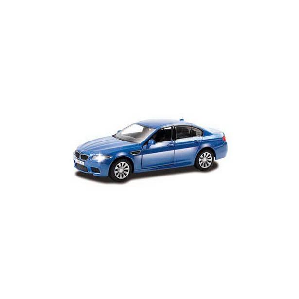 фото Модель автомобиля RMZ City BMW M5. В ассортименте. Масштаб: 1:43