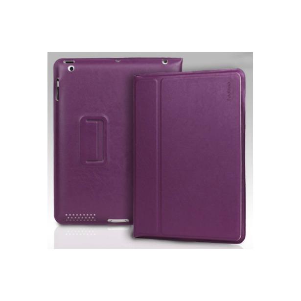 фото Чехол для iPad 2/ iPad new Yoobao Lively Leather Case