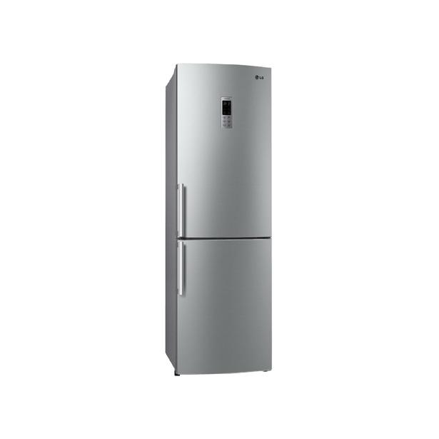 фото Холодильник LG GA-B489YECZ