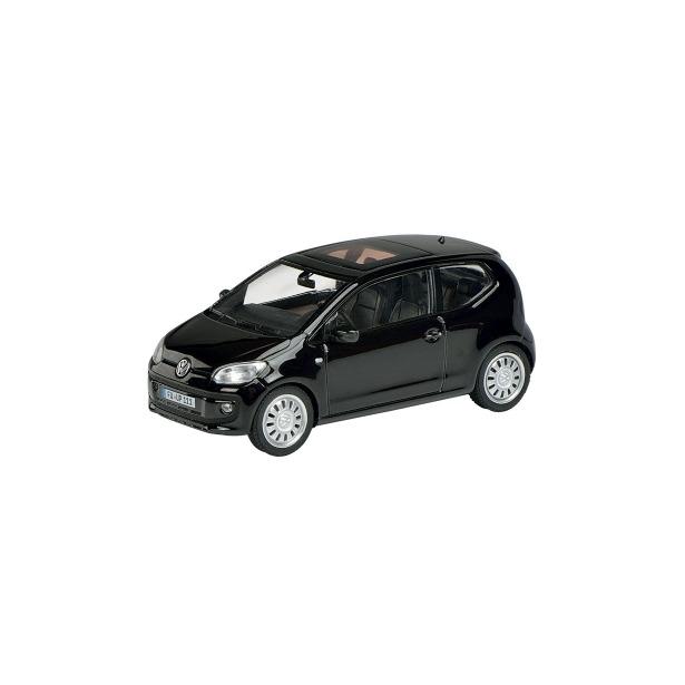 фото Модель автомобиля 1:43 Schuco VW up!