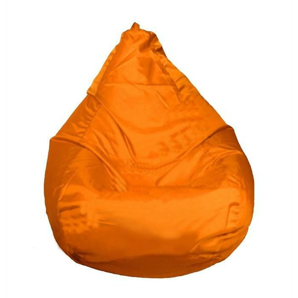 фото Кресло-мешок VORTEX. Цвет: оранжевый