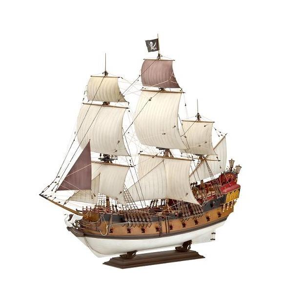 фото Сборная модель корабля Revell «Pirate Ship»