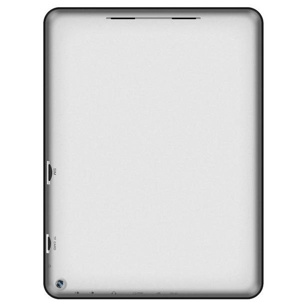 фото Планшет Digma iDxD8 3G. Цвет: белый