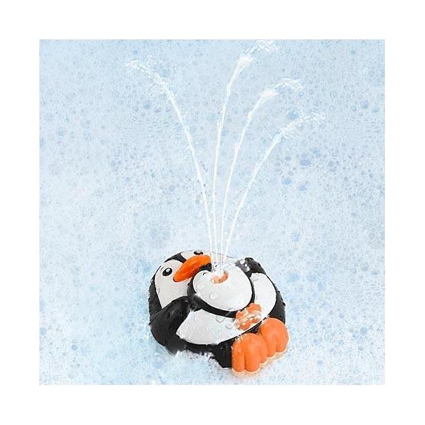 фото Игрушка для ванны HAP-P-KID Пингвиненок