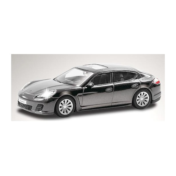 фото Модель автомобиля RMZ City Porsche Panamera. В ассортименте. Масштаб: 1:43