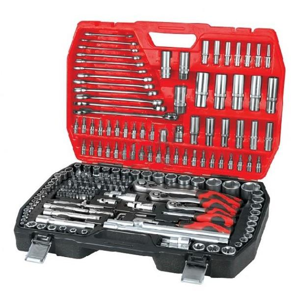 фото Набор инструментов для автомобиля Zipower PM 4112