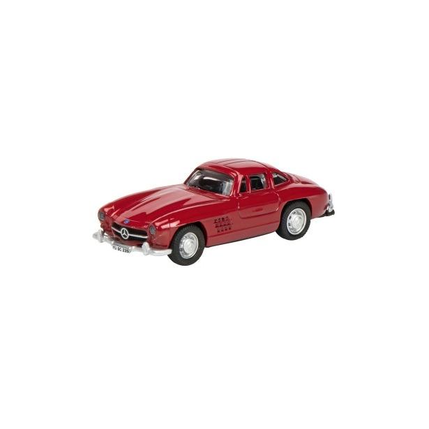 фото Модель автомобиля 1:87 Schuco MB 300 SL Coupé