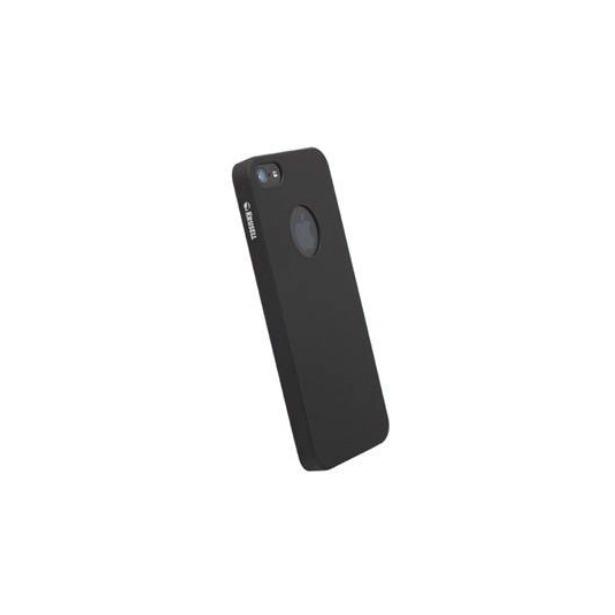 фото Чехол для смартфона Krusell Apple iPhone 5. Цвет: черный