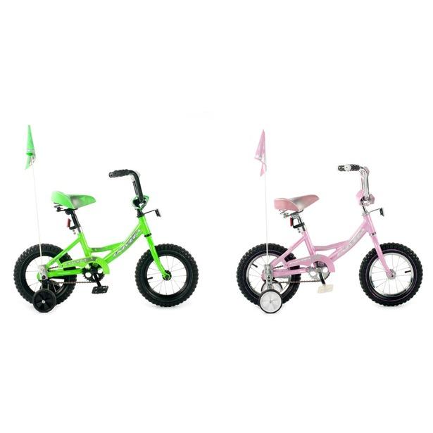 фото Велосипед детский Univega Dyno 120
