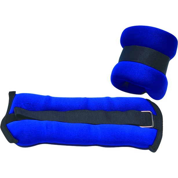 фото Утяжелители для рук и ног Iron Master IR97813. Вес в кг: 2х0,5 кг