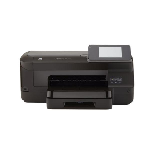 фото Принтер HP Officejet Pro 251dw (CV136A)