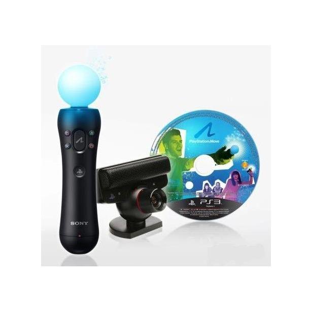 фото Набор аксессуаров для PlayStation 3 PS719221388