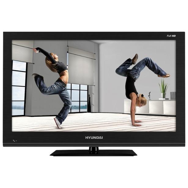 фото Телевизор Hyundai H-LED22V14