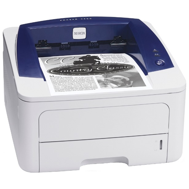 фото Принтер Xerox Phaser 3250VDN