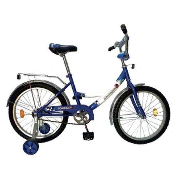 фото Велосипед детский NOVATRACK Х24649