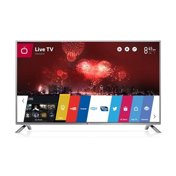 фото Телевизор LED LG 47LB631V