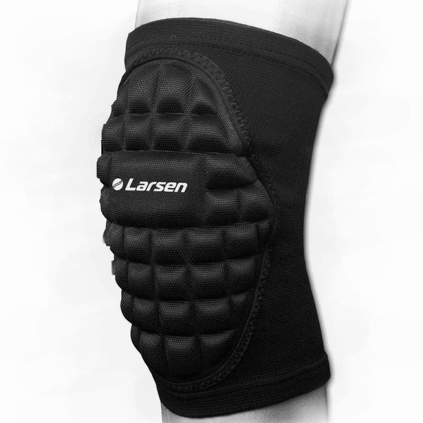 фото Защита колена Larsen 7706. Размер: Junior