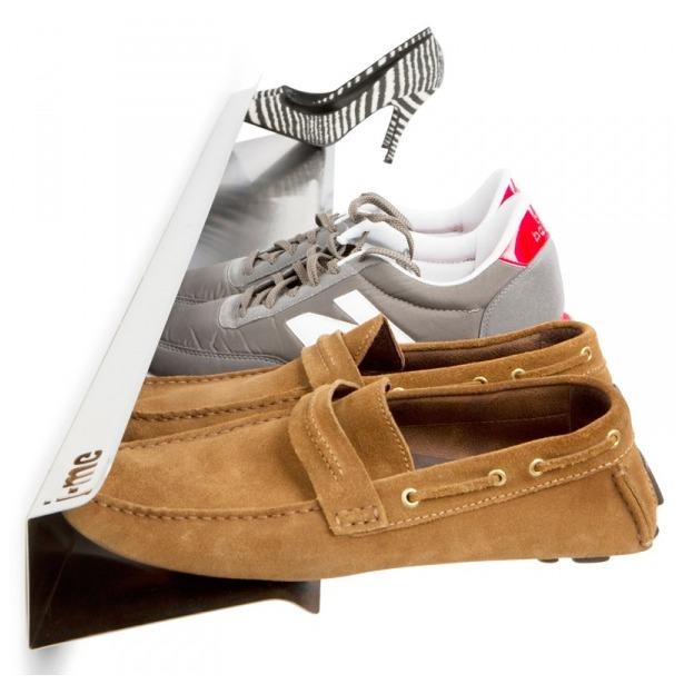 фото Полка для обуви горизонтальная J-me 058