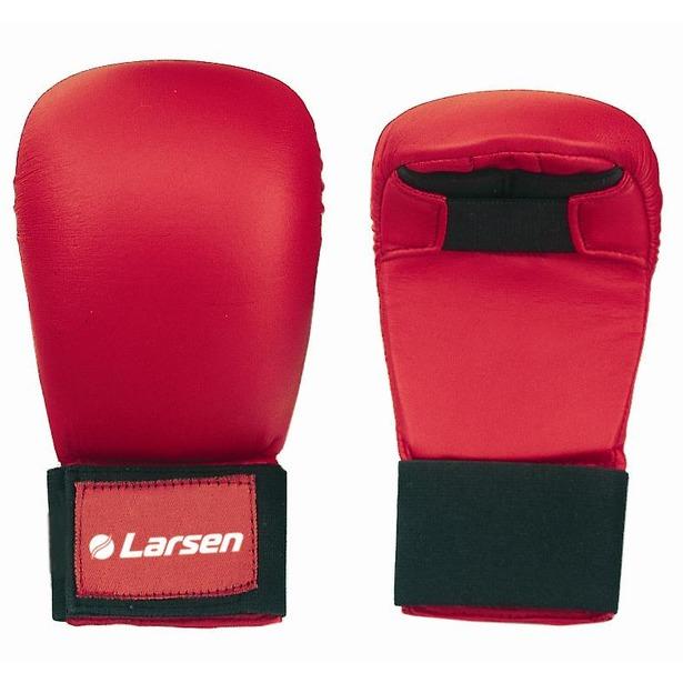 фото Накладки для карате Larsen TC-0929. Размер: S