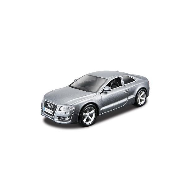 фото Сборная модель автомобиля 1:32 Bburago Audi A5