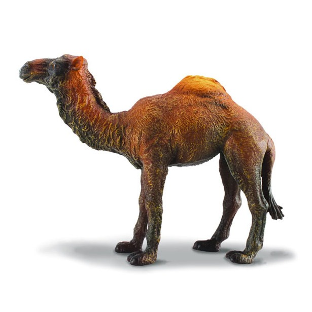 фото Фигурка Gulliver Одногорбый верблюд