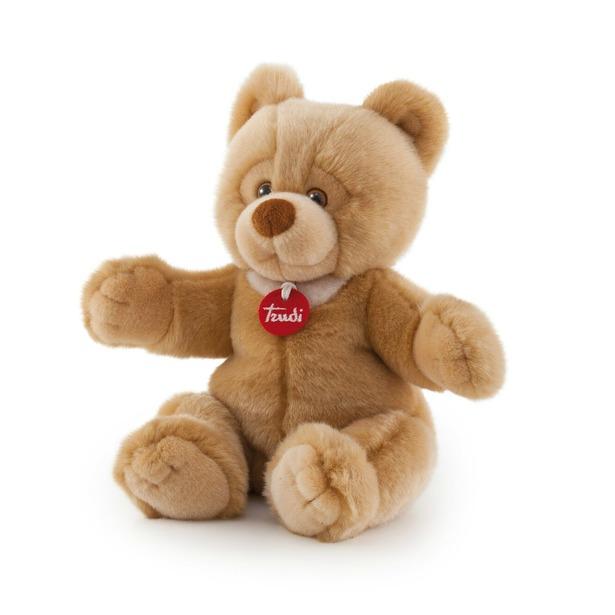 фото Мягкая игрушка Trudi Медвежонок Тео