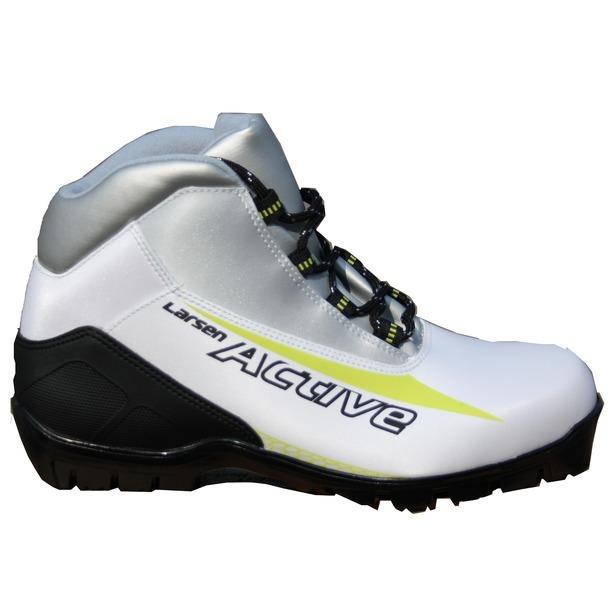 фото Ботинки лыжные Larsen Active. Размер: 42