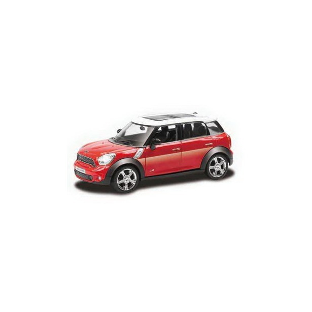 фото Модель автомобиля RMZ City Mini Cooper S Countryman. В ассортименте