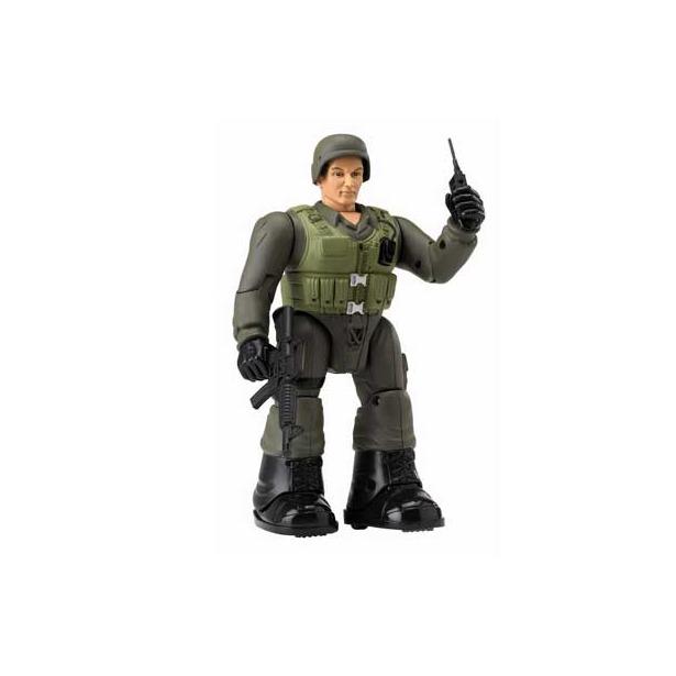фото Пластиковая игрушка HAP-P-KID «Combat Corps»