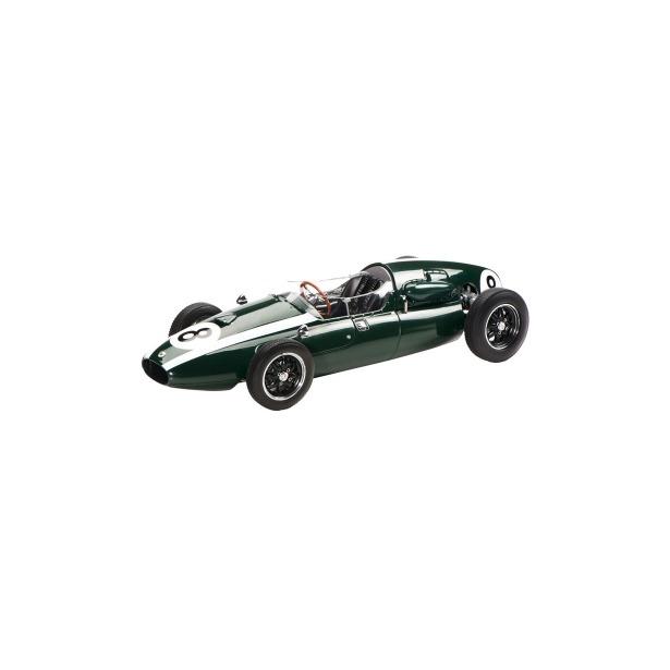 фото Модель автомобиля 1:18 Schuco Cooper T51 № 8